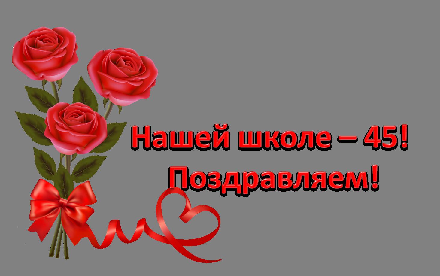 Сайт МБОУ СОШ №68 г.Челябинска - НАШЕЙ ШКОЛЕ - 45!